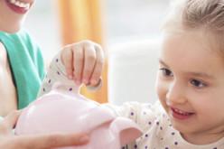 Кога да започнем финансовото образование на децата – 2