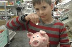Да учим детето да ползва парите интелигентно