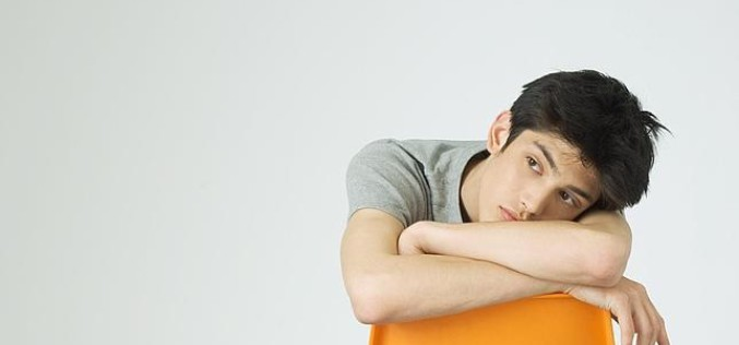 Разговор с 20 годишен младеж