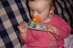 Финансовото образование – колкото може по-рано
