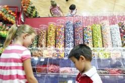 Учете детето да пазарува правилно 2