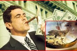 Парите разкриват истинската същност на притежятеля си